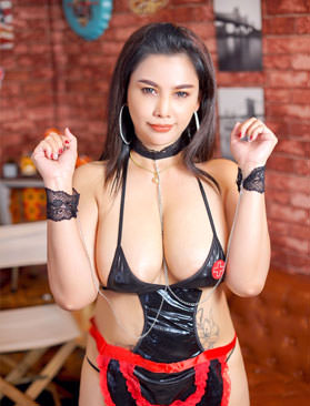 Linda has the curves that are needed for optimum satisfaction in any body to body massage. Think about her for nuru gel massage, soapy and bathing massage. Linda speaks great English.